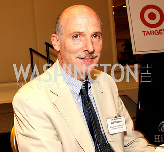 Phil Mendelson (Photo by Tony Powell)