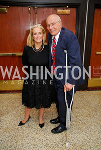 Kyle Samperton,September 16,2009,The Ambassadors Ball,Debbie Dingell,Rep.John Dingell