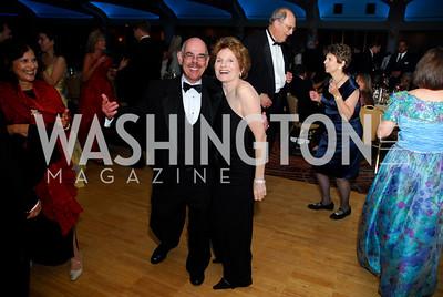 Kyle Samperton,September 16,2009,The Ambassadors Ball,Rep.Henry Waxman,Janet waxman