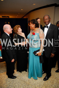 Kyle Samperton,September 16,2009,The Ambassadors Ball,Rep,Henry Waxman,Janet Waxman,Amb.Glenda Morean-Phillip,Oscar Phillips