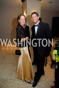 Kyle Samperton,September 16,2009,The Ambassadors Ball,Elisabeth Hendler,Jurgen Keitel