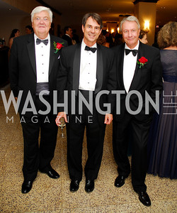Kyle Samperton,September 16,2009 The Ambassadors Ball,Amb.Hjalmar W.Hannesson,John Bellinger,Amb.Urs Ziswiler