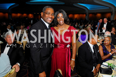 Kyle Samperton,September 16,2009,The Ambassadors Ball,Rep.Gregory Meeks,Simone-Marie Meeks