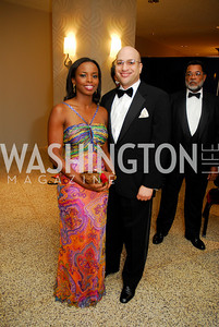 Kyle Samperton,September 16,2009,The Ambassadors Ball,Amb La Celia A.Prince,Harold E.Doley