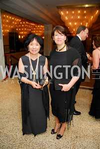 Kyle Samperton,September 16,2009,The Ambassadors Ball,Rep.Doris Matsui,Julie Eddy