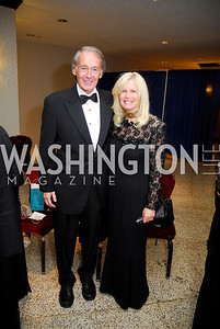 The Ambassadors BallKyle Samperton,September 16,2009, Rep.Ed Markey,Susan Blumenthal