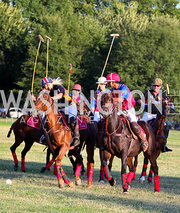 The Land Rover America's Polo Cup Fall Classic. September 19, 2009. photos by Tony Powell