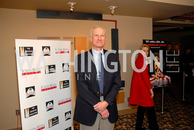 james rebhorn, photo by Kyle Samperton
