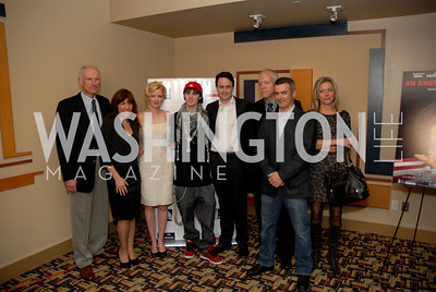 James Rebhorn, Robin Bronk, Gretchen Mol, Cameron Bright, William Sten Olsson, Kevin Leyden, Alex Metcalf, Suzanne Bleech