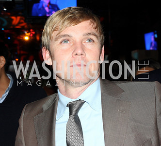 Rick Schroder. Artists Making An Impact Party. FUR Nightclub. Photo by Tony Powell