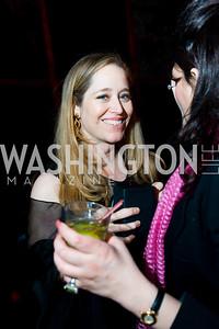 Nancy Bagley. Artists Making An Impact Party. FUR Nightclub. Photo by Tony Powell