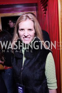 Kerry Kennedy. Artists Making An Impact Party. FUR Nightclub. Photo by Tony Powell