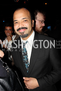 Jeffrey Wright. Artists Making An Impact Party. FUR Nightclub. Photo by Tony Powell
