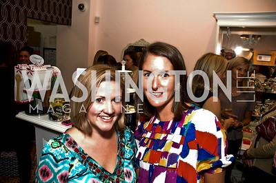 Sassy Jacobs, Marion Greely. Babylove, Sassanova. September 16, 2009. Photos by Betsy Spruill Clarke.