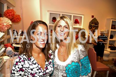 Ann Raffo, Amanda Marshall. Babylove, Sassanova. September 16, 2009. Photos by Betsy Spruill Clarke.