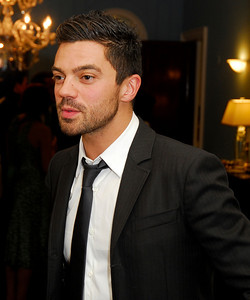 Kyle Samperton,September 21,2009,Phedre Reception,Dominic Cooper