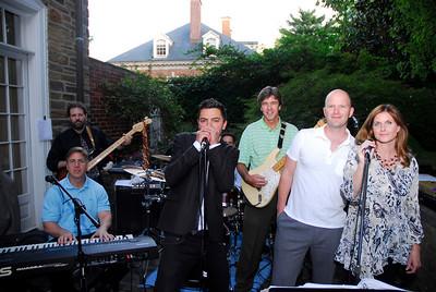Kyle Samperton,September 21,2009,Phedre Reception MadAtlantic,Dominic Cooper