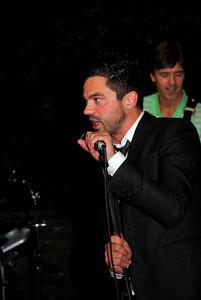 Kyle Samperton,September 21,2009,Phedre Reception,Dominic Cooper