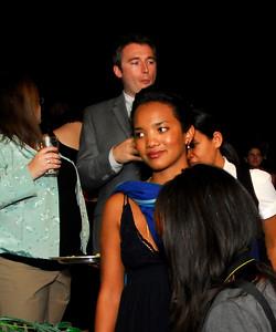 Kyle samperton,September 21,2009,Phedre Reception,Chipo Chung