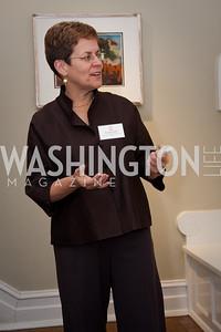 Cathy Woolard (Photo by Luke Christopher)