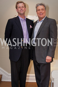 Greg Nelson, Jose Cunningham (Photo by Luke Christopher)