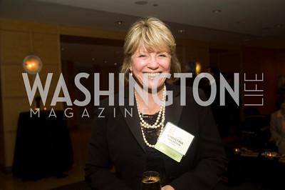 Christina Goldstein, (Photo by Betsy Spruill Clarke)
