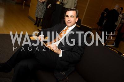 Eduardo Martinez, (Photo by Betsy Spruill Clarke)