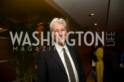 Richard Gere (Photo by Betsy Spruill Clarke)