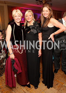 Caroline Boutte, Deborah Sigmund, Mary Amons  Photo by Tony Powell
