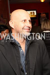Mauricio Fraga Rosenfeld,  Photo by Tony Powell