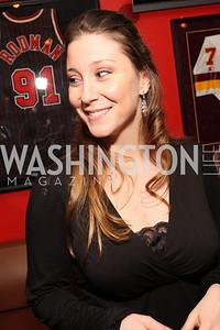 Jessica Pikulski,  Photo by Tony Powell