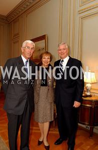 Dominique Struye de Swielande, Mary Jo Meyers, Richard Meyers  (James R. Brantley)