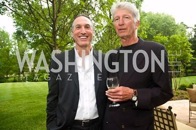 Ben Schaffer, Gary Wilson