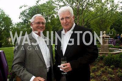 Jack Gansler, Jim Moran