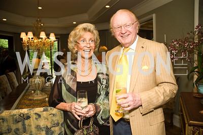 George Pedersen, Marilyn Pedersen