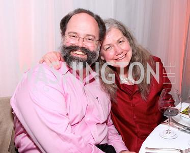John Leuders, Beth Larson, Photograph by Betsy Spruill Clarke