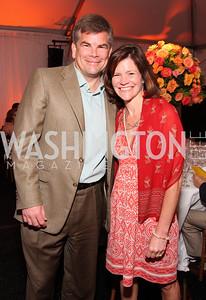 Jon Graham, Elizabeth Ulmer, Photograph by Betsy Spruill Clarke