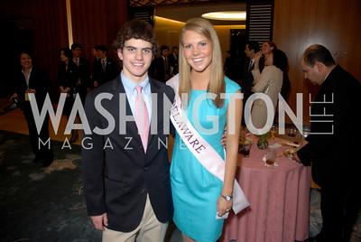 Matt Matthews, Megan O'Neil