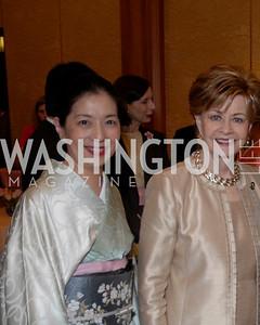 Yoriko Fujisaki, Madeleine Bordallo