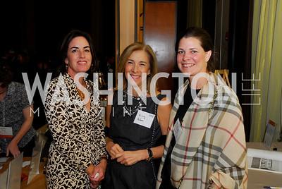 Kyle Samperton,September 30,2009,Children's Law Center,Megan Gabriel,Nancy Bubes,Lucile Huber