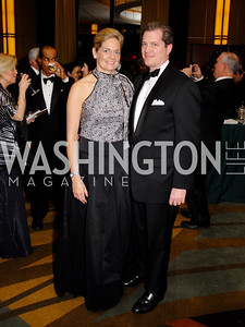 Choral Arts Society Gala @ Kennedy Center, Photos by Kyle Sampertson