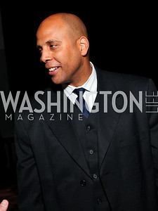 Jim Shelton. 2009 Coming Up Taller Awardees Reception. Kennedy Center Terrace Gallery. November 3, 2009. photos by Tony Powell