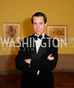 Adam Ozmer. Photograph by Kyle Samperton,October 24,2009,Corcoran 1869,