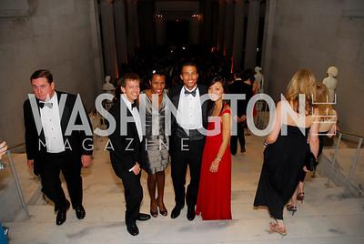 Kyle Samperton,October 24,2009,Corcoran 1869,Brian Gavron,Erin Harkless,Bernard Harkless,Elizabeth Chu