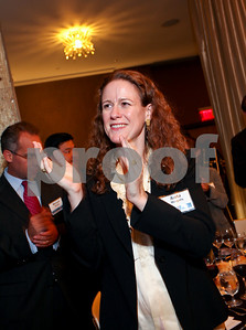 Aleta Margolis. DC Vote's 11th Annual Champions of Democracy Awards. W Hotel. October 13, 2009. photos by Tony Powell