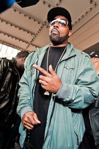DMV Hip Hop Photo Shoot, November 2009. Photo by Anchyi Wei