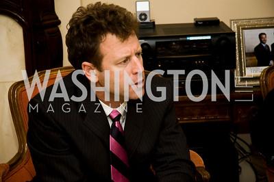 Mike Hanlon; (Photo by Betsy Spruill Clarke)