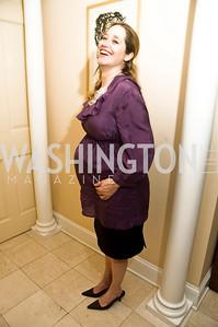 Nancy Bagley, (Photo by Betsy Spruill Clarke)
