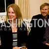 Gretchen Toles, Tom Toles (Photo by Betsy Spruill Clarke)