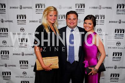 Wright Sigmund, Torrey Shallcross, Krista Johnson,